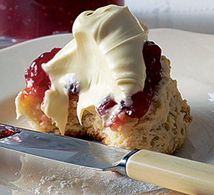 Ultimate scones